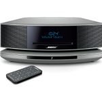 SoundTouch music Saaral